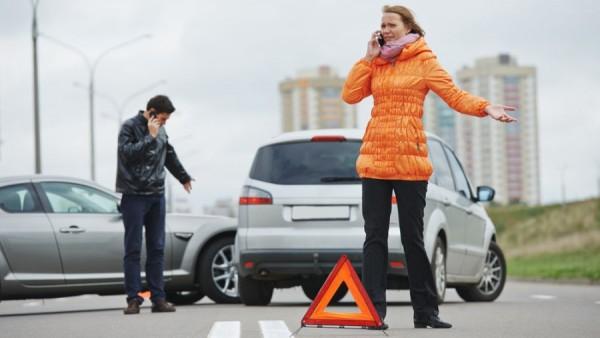 Trafik Hasarı Anında Yapılması Gerekenler
